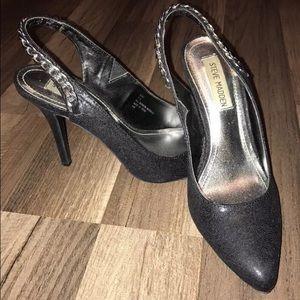 Steve Madden Shoes - Steve Madden Heels Sz 7.5