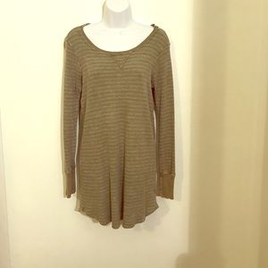 Urban outfitters project social t long thermal