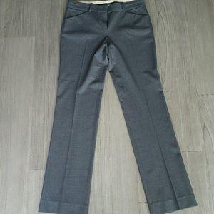 Theory Pants - Theory straight leg pants