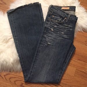 Red Engine Denim - Red Engine Boot Cut Jeans! 👖