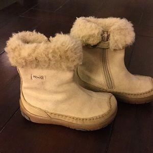 Primigi Other - Faux Fur Winter Boot