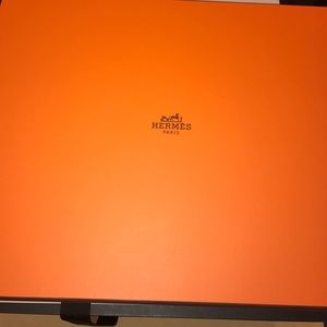 Hermes Large Box for Storage