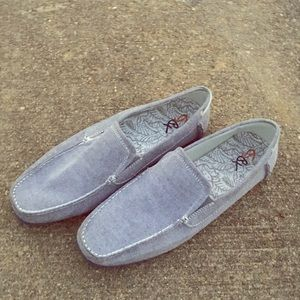 GBX Other - GBX Sharktooth loafers sz: 11