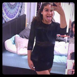 Little black dress/ Homecoming/ Party dress