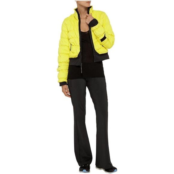 Chaqueta De Adidas Stella Mccartney Color Amarillo hqDJdY