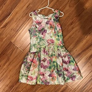 iris & ivy Other - Spring dress. Super cute for Easter Bunny!