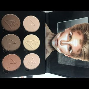 Aesthetica Other - The Aesthetica Powder Contour And Highlighting new