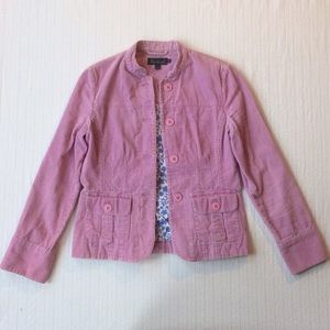 Boden Jackets & Blazers - 🌷 Boden Corduroy Jacket
