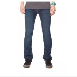 Vans Other - Vans Men's jeans V16 2year indigo