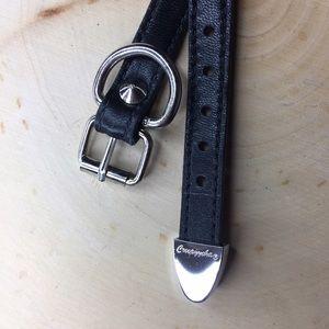creepyyeeha Accessories - 💘VALENTINES💘Creepyyeeha leather leg cuffs