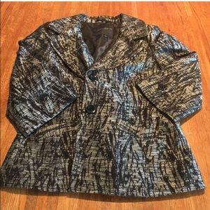 Classiques Entier Jackets & Blazers - Classiques Entier Jacket, size small
