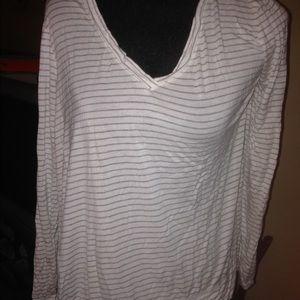 Max Studio Long Sleeved Shirt