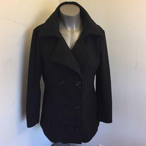 Alpine Swiss Jackets & Blazers - Brand new, with tags pea coat