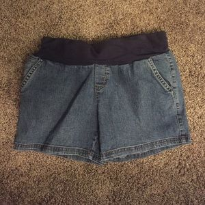 Pants - Maternity shorts