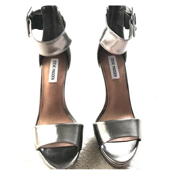 23b51c845b9 Coco Heels by Steve Madden. M 588b523b36d5941eec0714fd