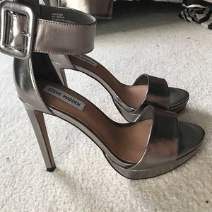 388697e4226 Steve Madden Shoes - Coco Heels by Steve Madden