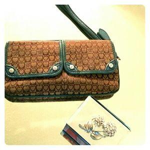 Brighton Handbags - Brighton💜Wallet