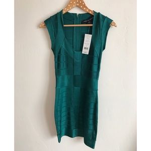 French Connection Dresses & Skirts - NWT French Connection Bandage Dress