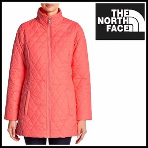 North Face Jackets & Blazers - ❗1-HOUR SALE❗NORTH FACE Insulated Puffer Jacket