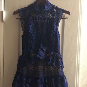self portrait Dresses & Skirts - Self Portrait Dress size 4.