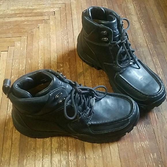 Rockport Shoes Xcs Hiking Goretex Mens 105w Poshmark