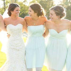 Donna Morgan Dresses & Skirts - Donna Morgan bridesmaid dress