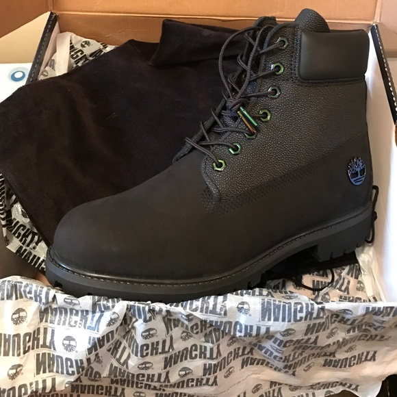 bcacc0df8 Timberland Limited Edition Naughty boots