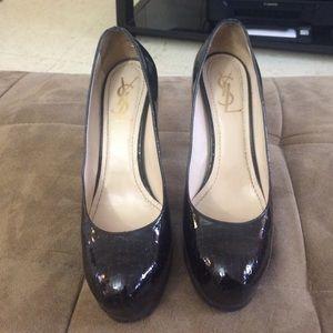 ysl Shoes - YSL heels 👠 39 Europe (great price)