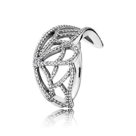 Pandora Butterfly Earrings: Sale 💜 Pandora Butterfly Ring CZ
