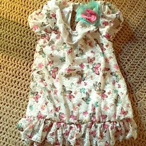 Nanette Baby Other - Adorable butterfly top