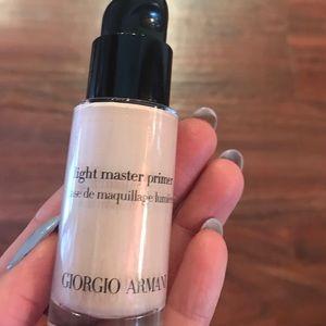 armani Other - Armani light master primer