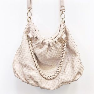 Deux Lux Handbags - Deux Lux   woven shoulder bag