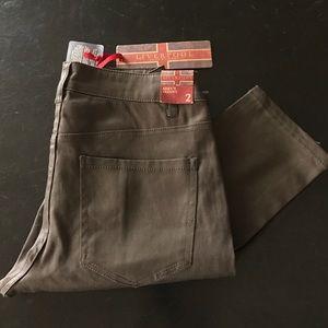 Pants - Liverpool nwt skinny chocolate brown see below.