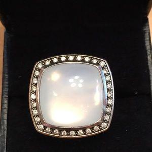 David Yurman Jewelry - David Yurman's Albion Collection Size 6 Ring