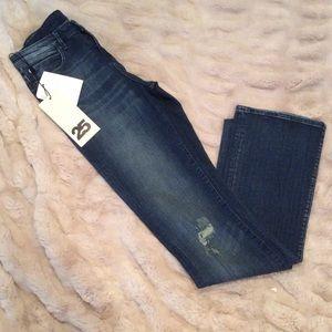 sass & bide Denim - Sass & Bide Mojo-Kiko Jeans