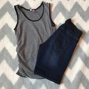 Tops - Maternity outfit