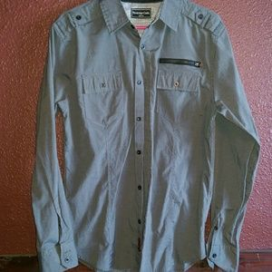Sovereign Code Other - Men's Casual Shirt