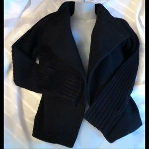Katherine Barclay Jackets & Blazers - Katherine Barclay Exquisite Sweater Jacket Size S