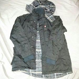 Element Other - Black Element Light Ski Jacket