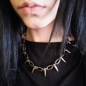 Jewelry - River Necklace
