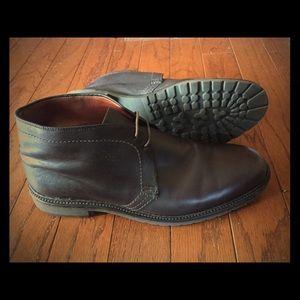 Alden Other - Alden New England Chukka Boot