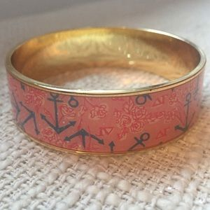 Lilly Pulitzer Jewelry - 🎉HOST PICK🎉 Lilly Pulitzer DG Bangle