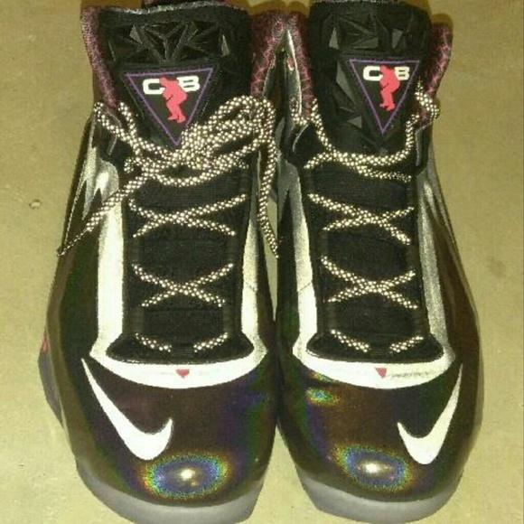 6897a66266 CB Shoes   Charles Barkley Foamposite Purple Haze   Poshmark