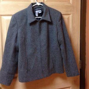 Sag Harbor Jackets & Blazers - Wool jacket
