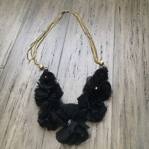Express Flower Chain Necklace