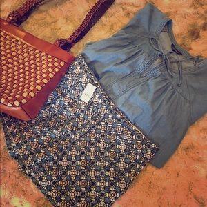⚡️12 hour sale⚡️Ann Taylor shorts.