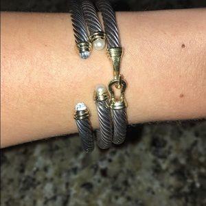 Women S David Yurman Pearl Bracelet 5mm On Poshmark
