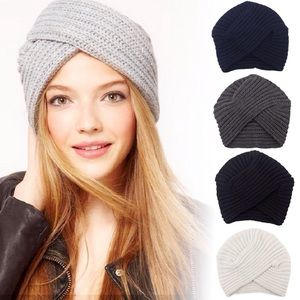 DARLING Accessories - 🆕 MODERN TURBAN BEANIE
