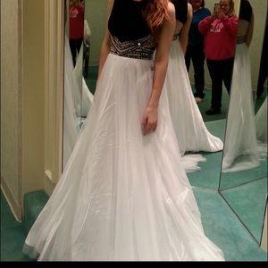 Dresses Von Maur Prom Dress Poshmark