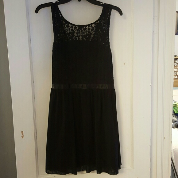 Frenchi Dresses & Skirts - Black dress